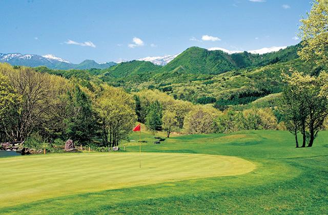 Enjoy ゴルフ